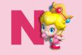 Het kleine prinsesje Noëlia